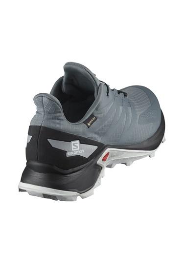 Salomon Supercroos Blast Gtx Erkek Ayakkabı L41109600Swq Renkli